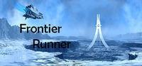 Portada oficial de Frontier Runner para PC