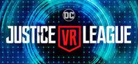 Portada oficial de Justice League VR: The Complete Experience para PC