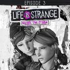 Portada oficial de de Life is Strange: Before the Storm - Episodio 3: El infierno está vacío para PS4