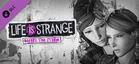 Portada oficial de Life is Strange: Before the Storm - Episodio 3: El infierno está vacío para PC