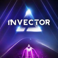 Portada oficial de INVECTOR para PS4