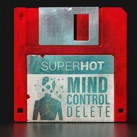 Portada oficial de Superhot: Mind Control Delete para PS4