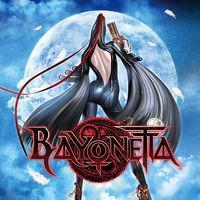 Portada oficial de Bayonetta para Switch