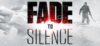 Portada oficial de Fade to Silence para PC