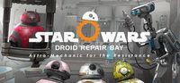 Portada oficial de Star Wars: Droid Repair Bay para PC