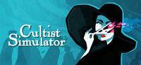 Portada oficial de Cultist Simulator para PC