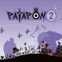 Portada oficial de Patapon 2 Remastered para PS4