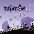 Portada oficial de de Patapon 2 Remastered para PS4