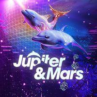 Portada oficial de Jupiter and Mars para PS4