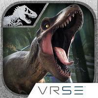 Portada oficial de Jurassic World VRSE para Android
