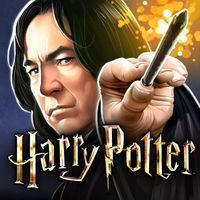 Portada oficial de Harry Potter: Hogwarts Mystery para iPhone