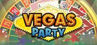 Portada oficial de Vegas Party para PC