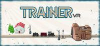 Portada oficial de TrainerVR para PC