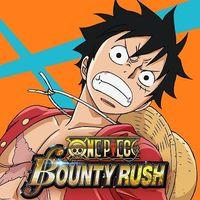 Portada oficial de One Piece: Bounty Rush para Android