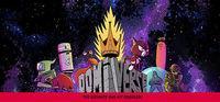Portada oficial de Domiverse para PC