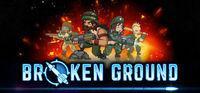 Portada oficial de Broken Ground para PC