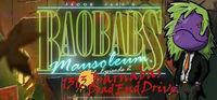 Portada oficial de Baobabs Mausoleum Ep.2: 1313 Barnabas Dead End Drive para PC