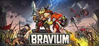 Portada oficial de Bravium para PC
