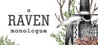 Portada oficial de A Raven Monologue para PC