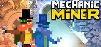Portada oficial de Mechanic Miner para PC