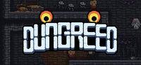Portada oficial de Dungreed para PC