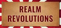 Portada oficial de Realm Revolutions para PC