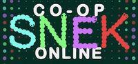 Portada oficial de Co-op SNEK Online para PC