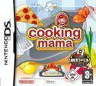 Portada oficial de de Cooking Mama para NDS