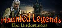 Portada oficial de Haunted Legends: The Undertaker Collector's Edition para PC