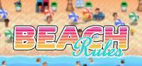 Portada oficial de Beach Rules para PC