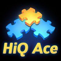 Portada oficial de HiQ Ace para PS4