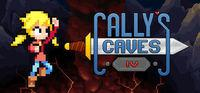 Portada oficial de Cally's Caves 4 para PC