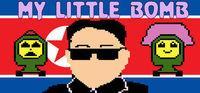 Portada oficial de My Little Bomb para PC