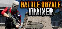 Portada oficial de Battle Royale Trainer para PC