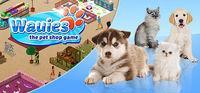 Portada oficial de Wauies - The Pet Shop Game para PC
