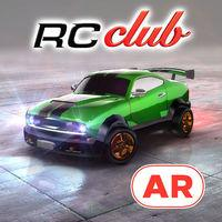 Portada oficial de RC Club para iPhone