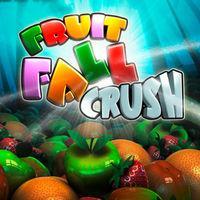 Portada oficial de FruitfFall Crush para Switch