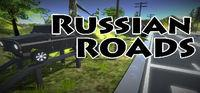 Portada oficial de Russian Roads para PC