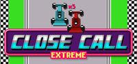 Portada oficial de Close Call Extreme para PC
