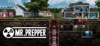 Portada oficial de Mr. Prepper para PC