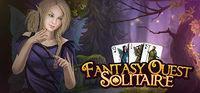 Portada oficial de Fantasy Quest Solitiare para PC