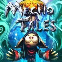 Portada oficial de Mecho Tales para Switch