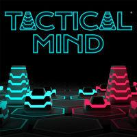 Portada oficial de Tactical Mind para Switch
