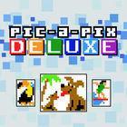 Portada oficial de de Pic-a-Pix Deluxe para Switch