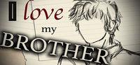 Portada oficial de I Love My Brother para PC
