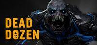 Portada oficial de Dead Dozen para PC