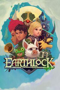 Portada oficial de Earthlock para Xbox One