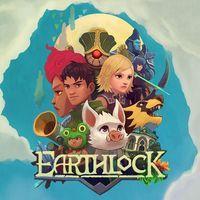 Portada oficial de Earthlock para PS4