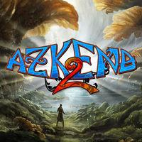Portada oficial de Azkend 2: The World Beneath para Switch