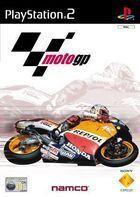Portada oficial de de Moto GP para PS2